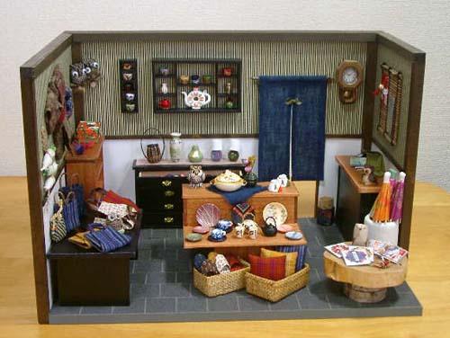 和風小物の店
